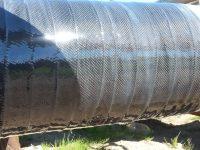 fiber jacket steel carbon fiber piles protection carbon fibre repair corrosion protection  concrete repair beyond materials group