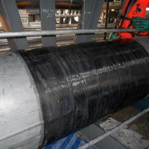 carbon fiber steel repair beyond materials