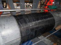 piles protection carbon fibre repair corrosion protection  concrete repair beyond materials group