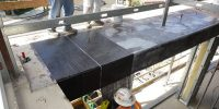 carbon fibre concrete repair australia
