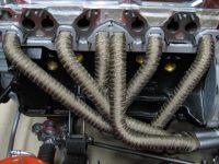 basalt tape exhaust Beyond Mateials Group