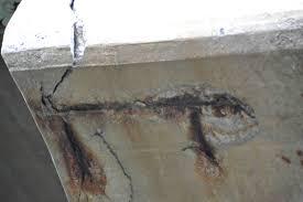 Concrete deterioration research